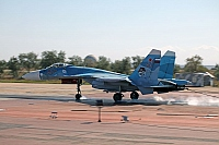 Russia - Air Force – Sukhoi Su-33 Flanker D 80