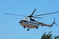 Unknown – Mil Mi-8MTV-1 UN25401