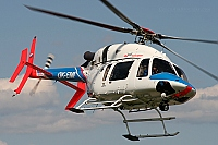 Alfa Helicopter  – Bell Bell 427 OK-EMI