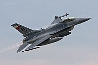 USA - Air Force – General Dynamics F-16C Fighting Falcon 88-0409