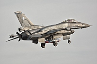 Greece - Air Force – General Dynamics F-16C Fighting Falcon 511