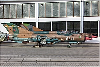 private – Mikoyan-Gurevich MiG-21MF 9414