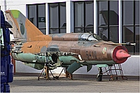 private – Mikoyan-Gurevich MiG-21MF 9410