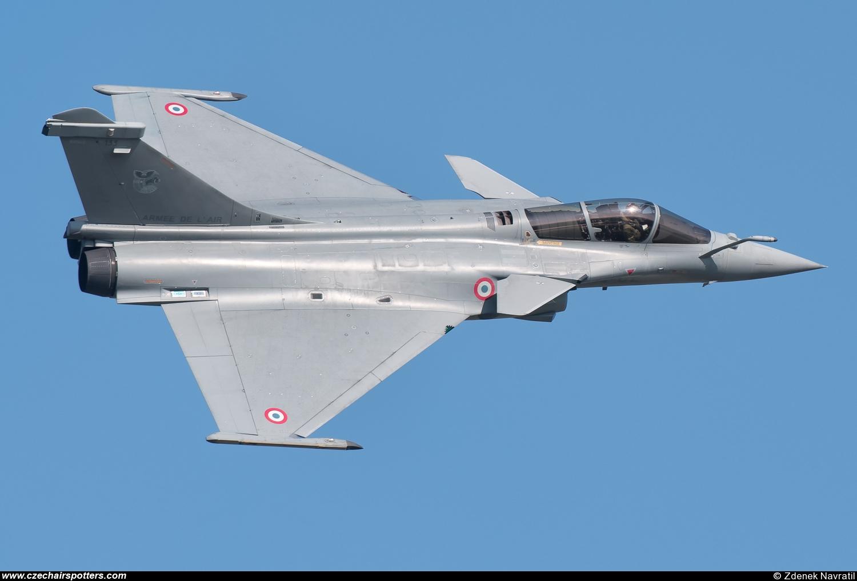 France - Air Force - Dassault Rafale C 4-GL