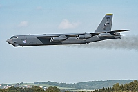 USA - Air Force – Boeing B-52H Stratofortress 60057