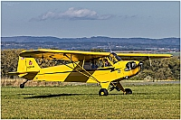 private – Piper  J3C-65 Cub N28149